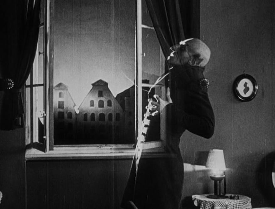 Nosferatu | Eureka