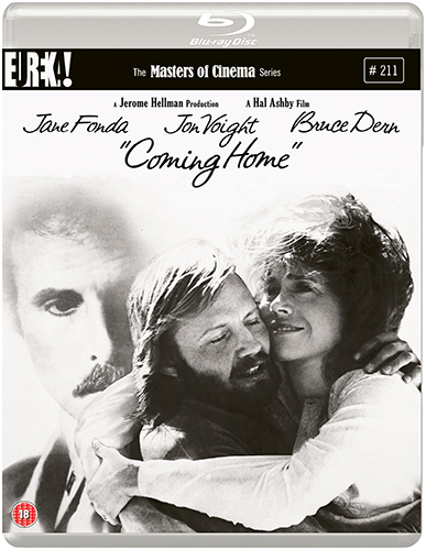 movie coming home 1978 cast